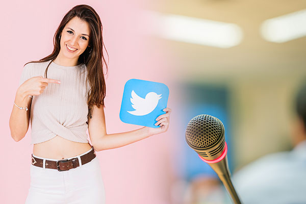 The Value of An Established Twitter Audience