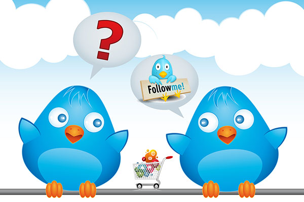 Where to buy twitter followers