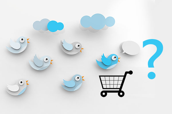 Why several brands buy Twitter followers